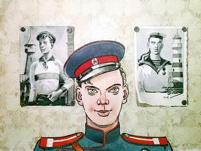 Дядя Стёпа – милиционер-02