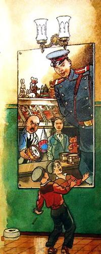 Дядя Стёпа – милиционер-16