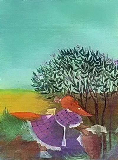 Лиса и кувшин-02