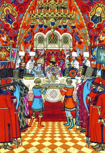 Сказка о царе Салтане-06
