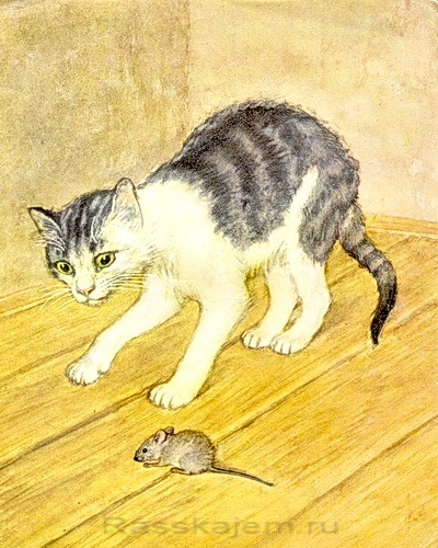 Сказка об умном мышонке-03