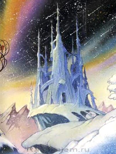 Снежная королева-012