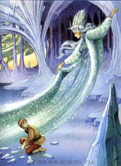 Снежная королева-014