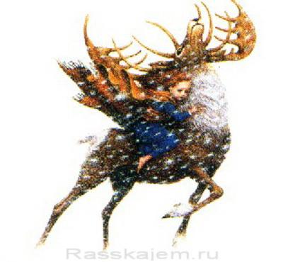 Снежная королева-15
