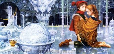 Снежная королева-16