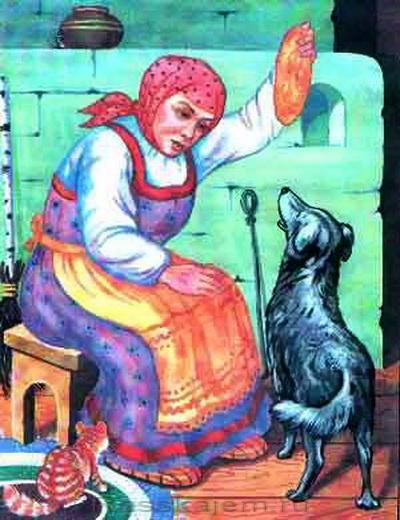 Дочь и падчерица-05