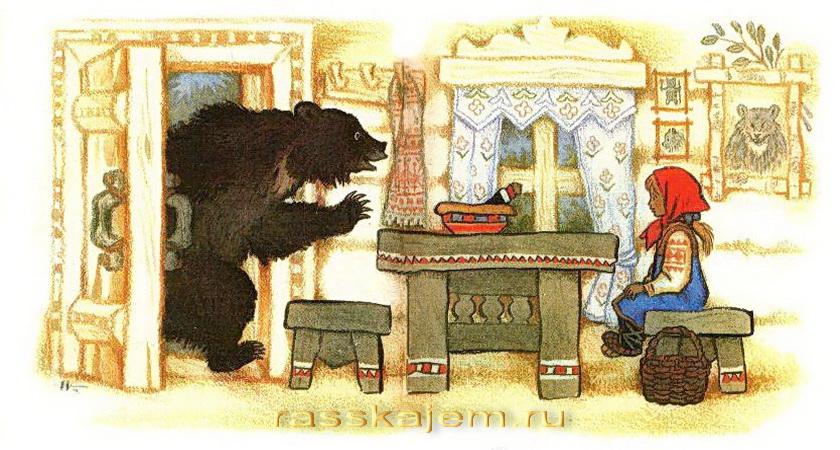 Машенька и медведь-4