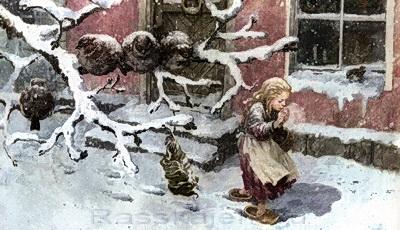 Девочка со спичками-04