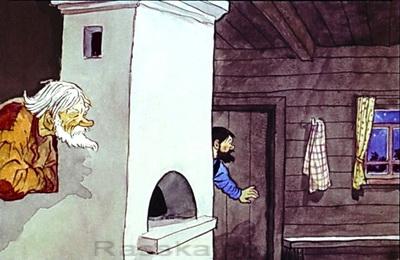Скатерть, баранчик и сума-14