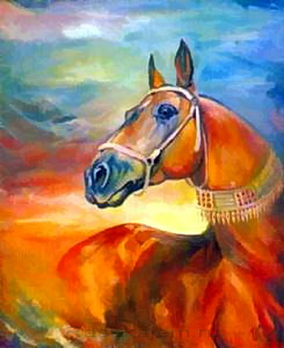 Золотой конь-03